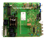 921-3316 Stanley Garage Door Opener Circuit Board